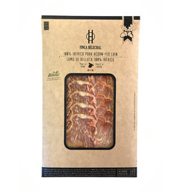 Iberico Sliced Pork Loin