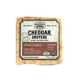 Wood River Creamery Cheddar Chipotle Garlic