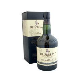Redbreast 12 Year Cask Stength Irish Whiskey