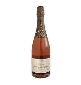 Delahaie Brut Rose Epernay Champagne NV