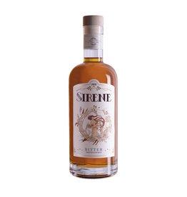 Liquore delle Sirene Elisir d'Amore - Elisir del Lago Bitter Liqueur