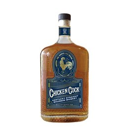 Chicken Cock  Straight Bourbon Kentucky