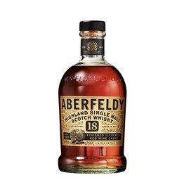 Aberfeldy Limited Release Single Malt , Highlands 18 Year Old Whiskey Advocate 2020 #10