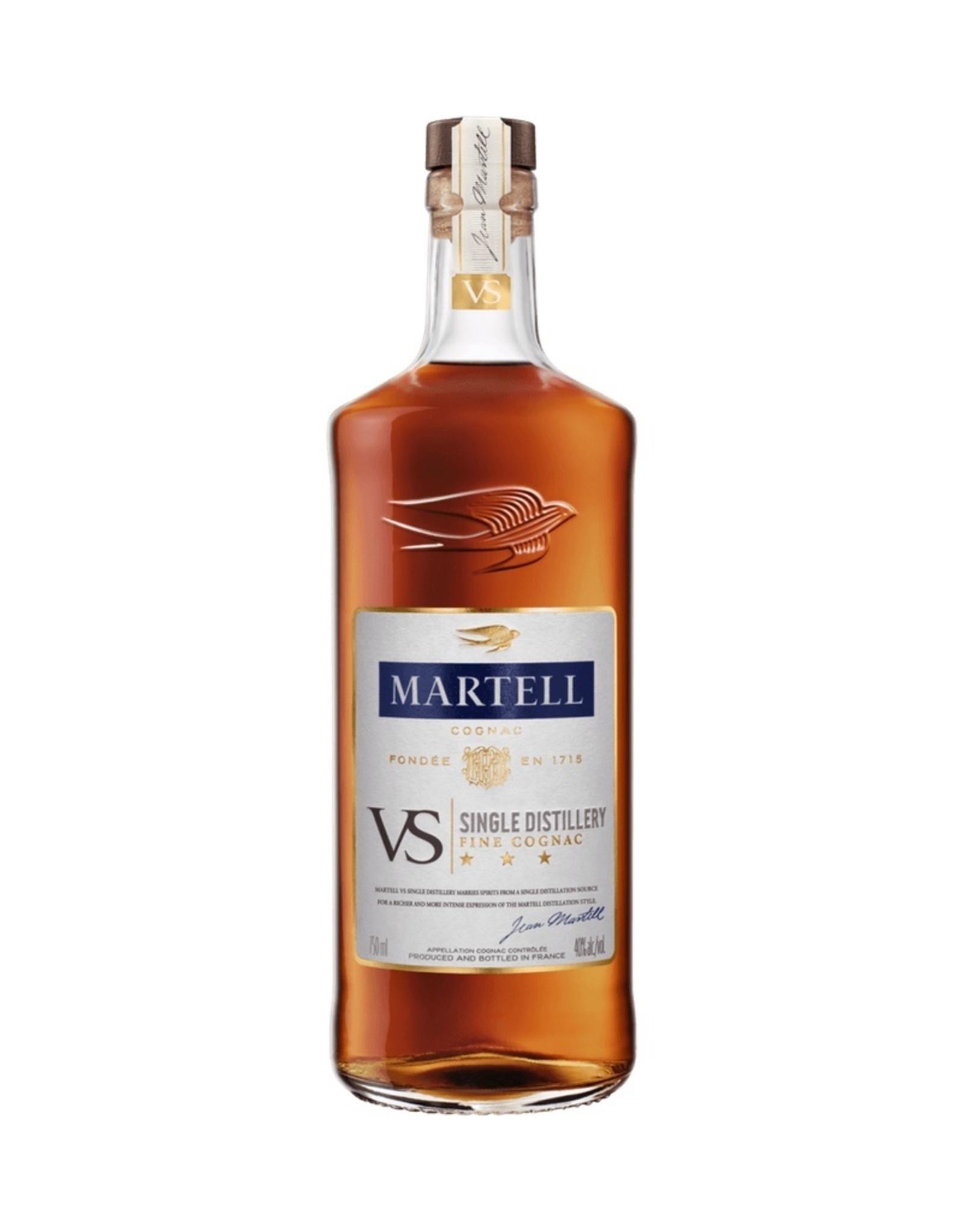 Martell VS