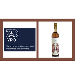 YPO Event - Case Special Pricing -  Social Bird, Rose, Oakville, Napa Valley 2019