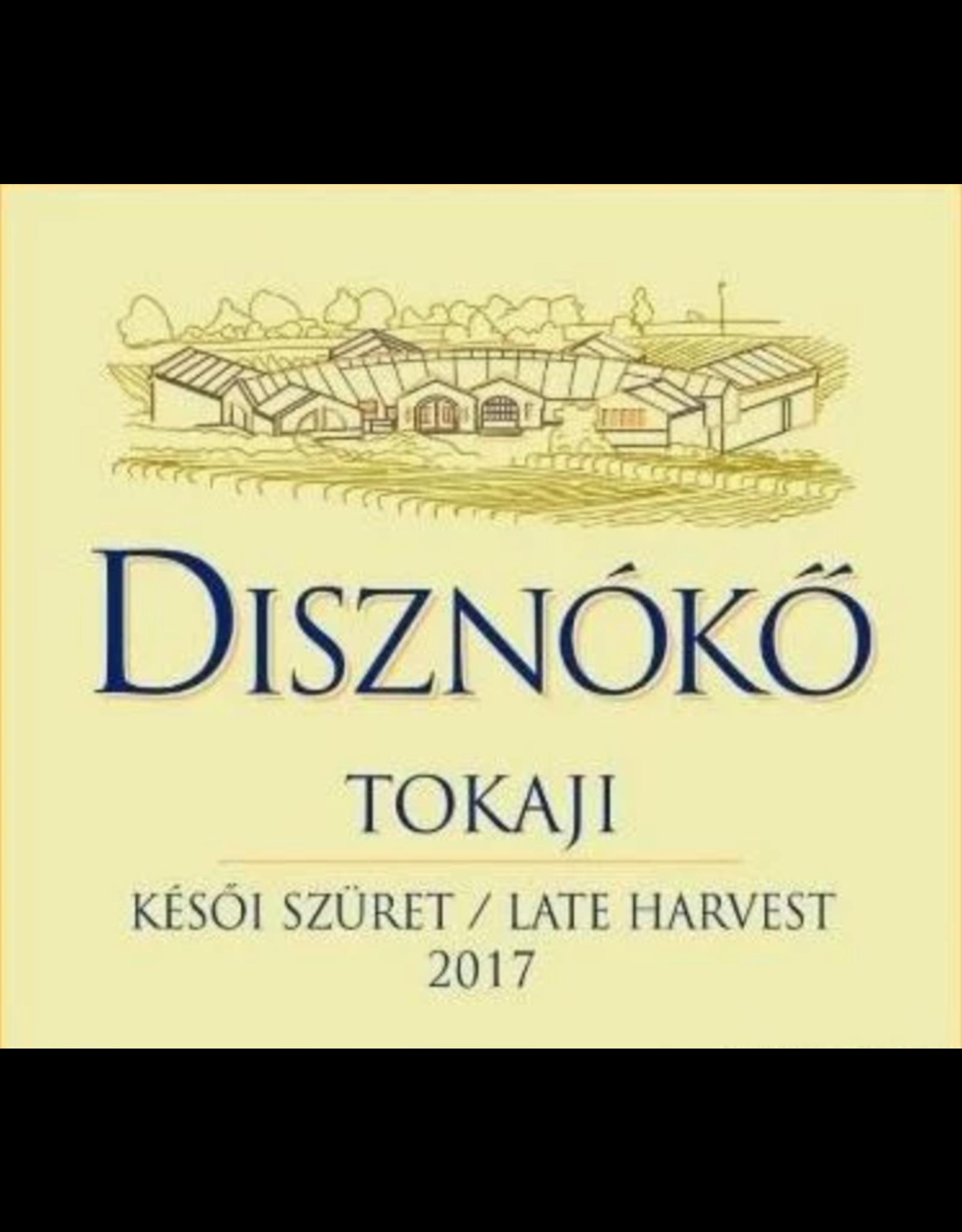 Disznoko Tokaji Late Harvest 2017