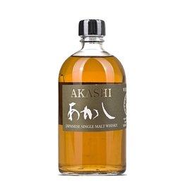 Akashi (White Oak) Distillery SINGLE MALT Japanese Whisky