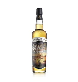 Compass Box The Peat Monster Scotch Blend - Whiskey Advocate 2020 #9