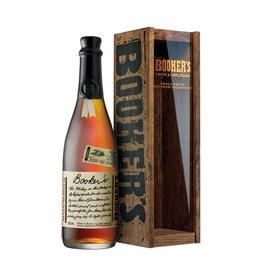 Booker's Batch 2020-02 'Boston Batch'  Straight Bourbon