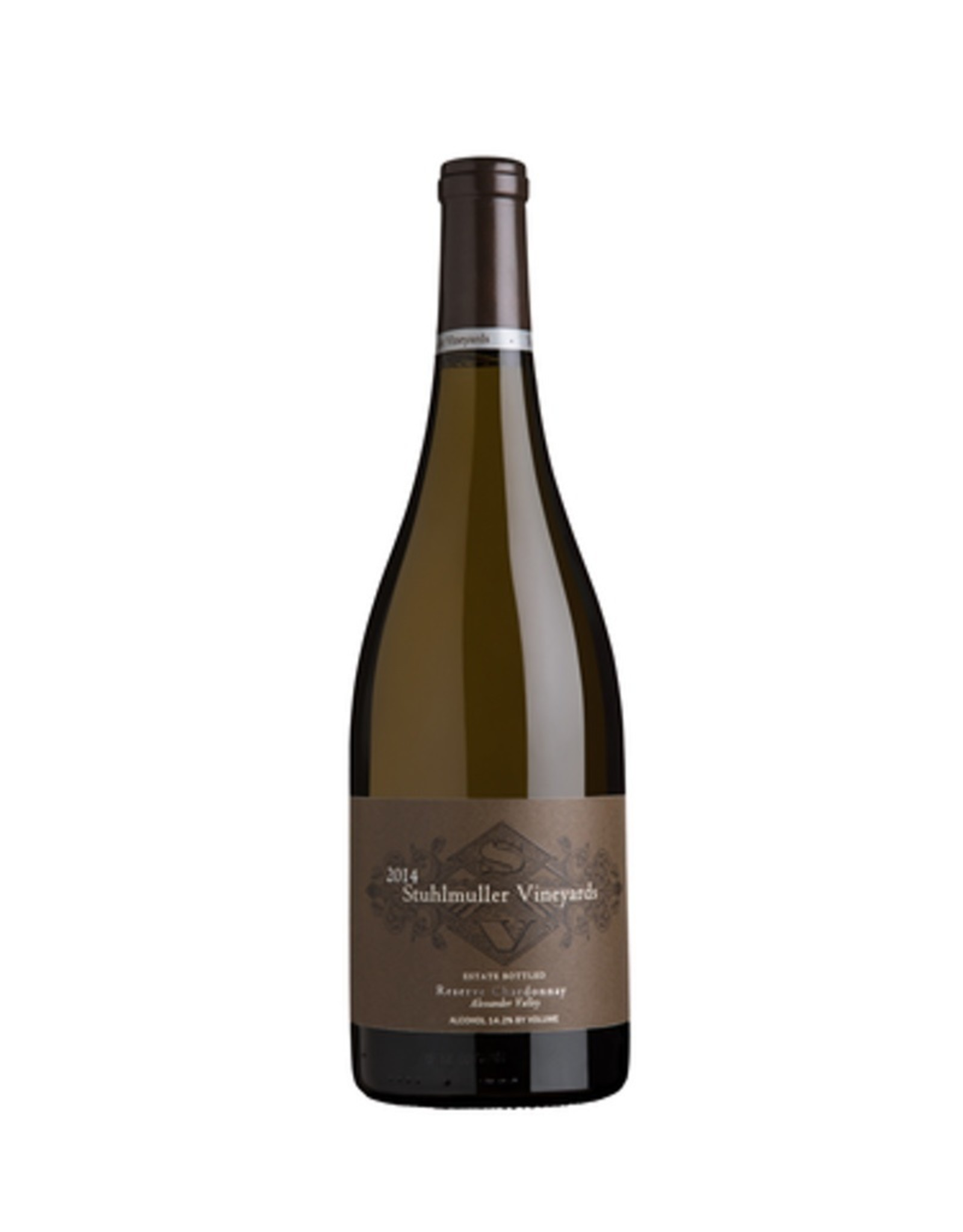 "Stuhlmuller Vineyard Estate ""Reserve"" Chardonnay 2017"