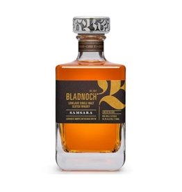 "Bladnoch ""Samsara"" Lowlands Single Malt Scotch"