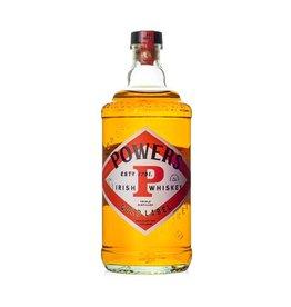 Powers Gold Label Triple Distilled Irish Whiskey