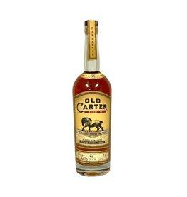 Old Carter Old Carter - Single Barrel  - Barrel Strength - Straight Bourbon 13YO