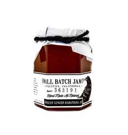 Small Batch Apricot Habanero Jam