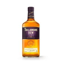 Tullamore Dew 12 Yr. Pot Still Irish Whiskey