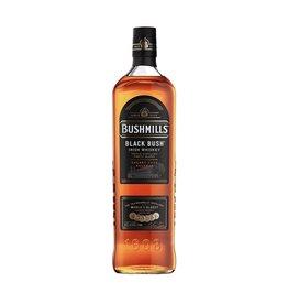 "Bushmills ""Black Bush"" Blended Irish Whisky"