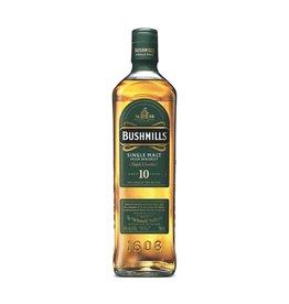 Bushmills 10 Yr. Single Malt Whisky
