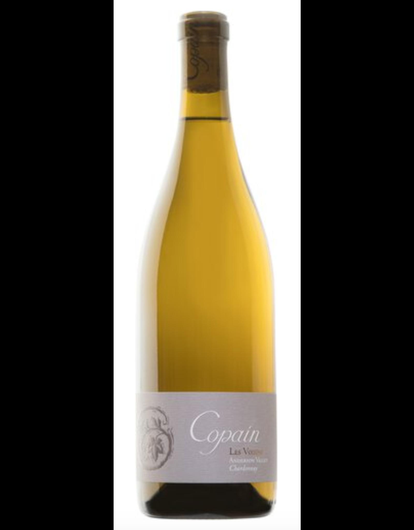 Copain Wines Tous Ensemble Chardonnay 2016