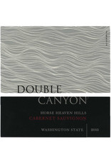 1.5L Double Canyon, Cabernet Sauvignon, Horse Heaven Hills, WA 2015 1.5L