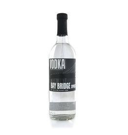 Bay Bridge by Treecraft Vodka