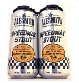 Alesmith Speedway Stout Espresso & Vanilla