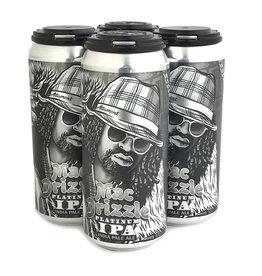 Altamont Beer Works Mac Drizzle Platinum IPA