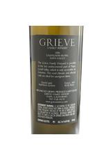 Grieve Family Winery Sauvignon Blanc  Napa Valley 2016