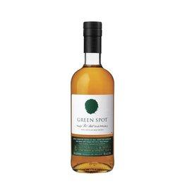 Green Spot Pot Still Irish Whiskey