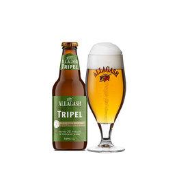 Allagash Tripel Belgian Style Golden Ale 4 pack