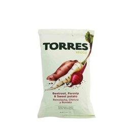 Torres Veggie Chips 90g