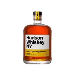 "Hudson NY ""Bright Lights"" Big Bourbon"