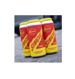 Altamont Beerworks Simcoe Fuel Lager 4 pack