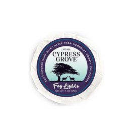 Cypress Grove Fog Lights Goat