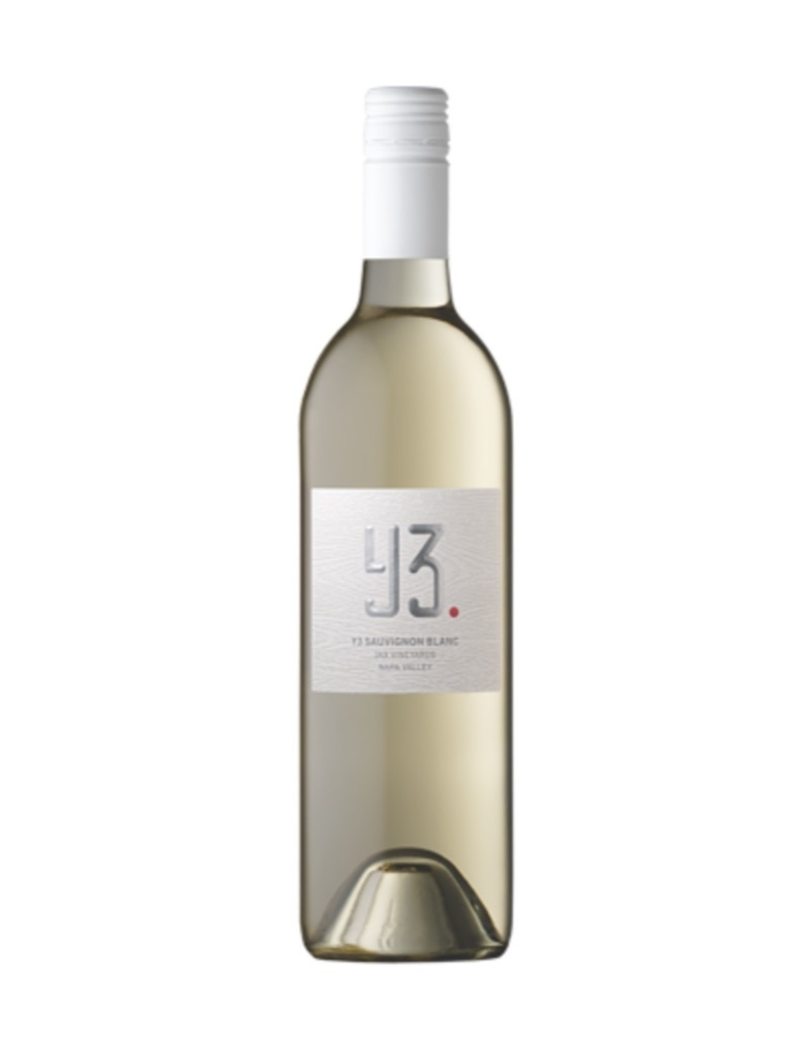 JAX Y3 Napa Sauvignon Blanc 2019
