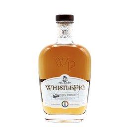 Whistlepig 'Homestock' Rye Whiskey Batch 04