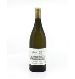 Vine Cliff Chardonnay PROPRIETRESS 2018