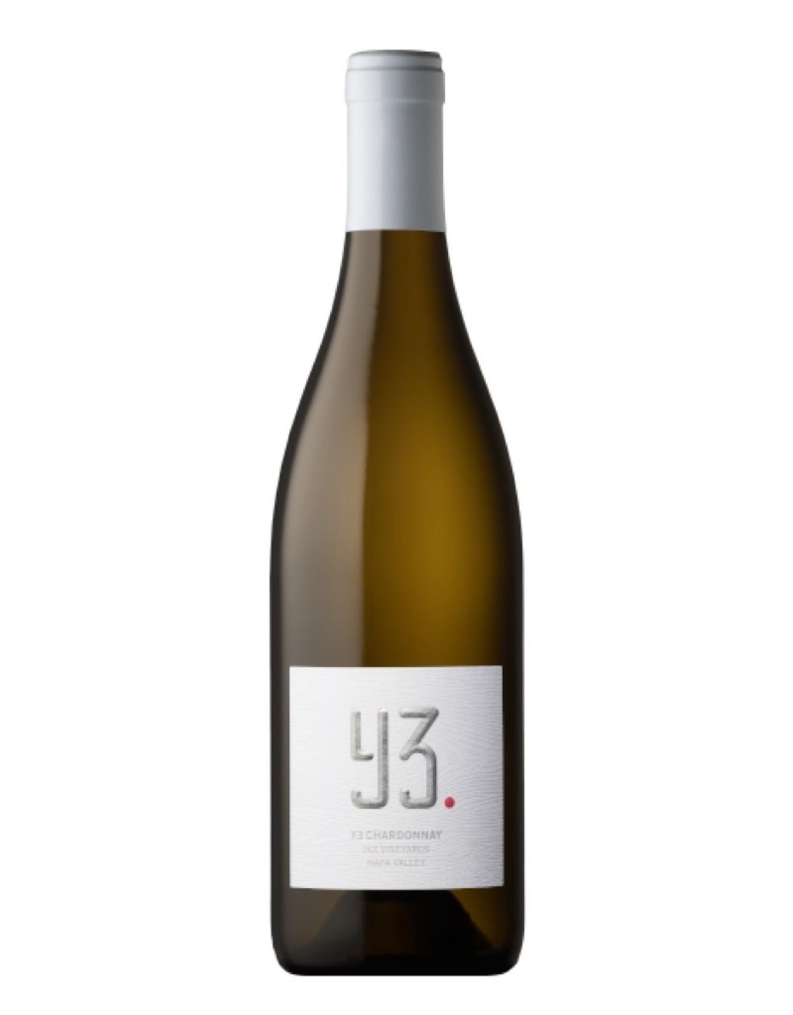 JAX Y3 Napa Chardonnay 2019