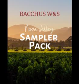 Napa Valley Sampler Pack