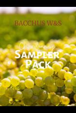 Chardonnay Sampler Pack
