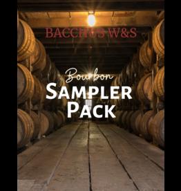 Bourbon Sampler Pack