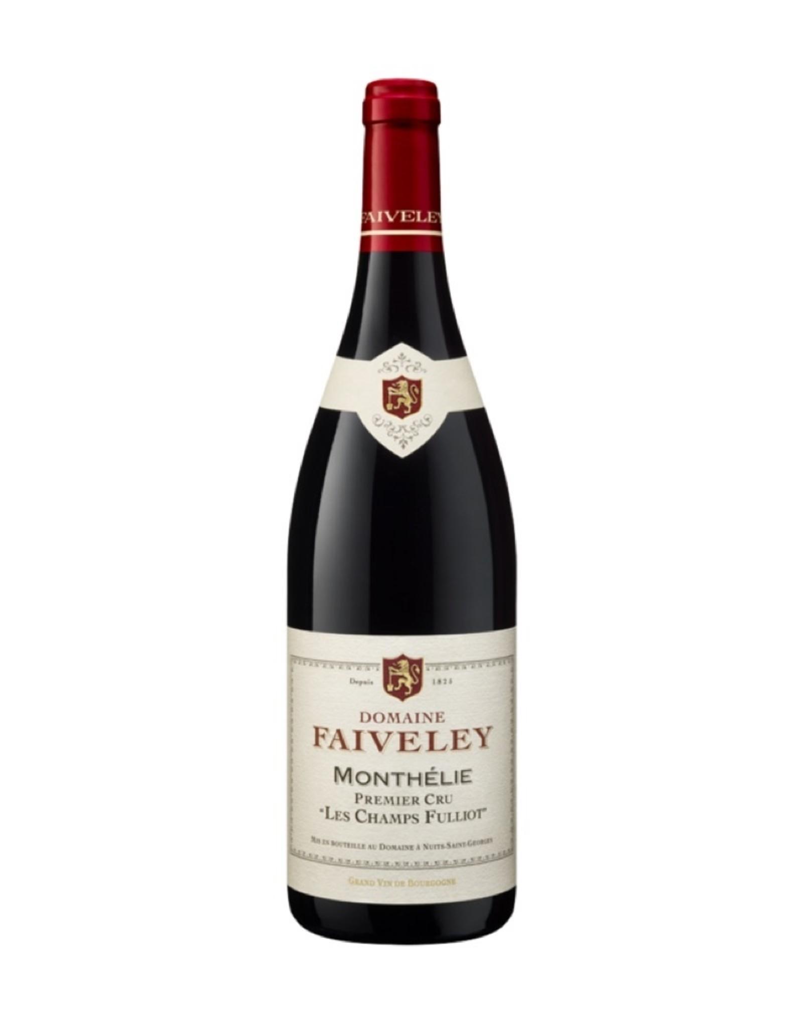 Dom. Faiveley - Monthelie 1er Fuilliot 2018