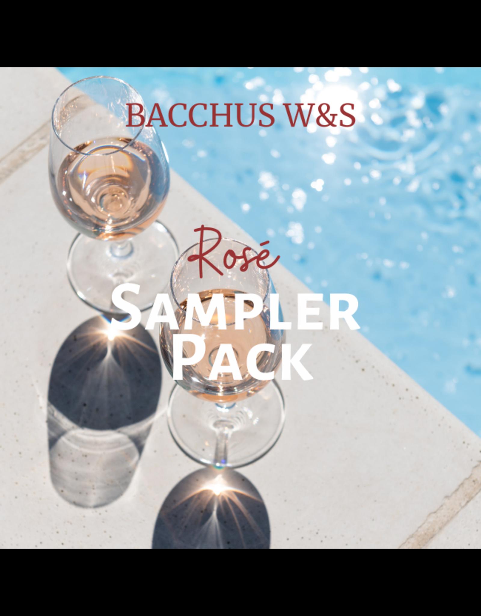 Poolside Rosé Sampler Pack