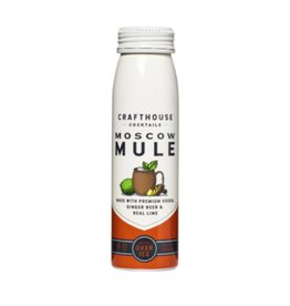 Crafthouse Cocktails Moscow Mule
