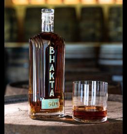 Bhakta 50, Armagnac Blend Brandy, 50 Year Old vintages 1868-1970)