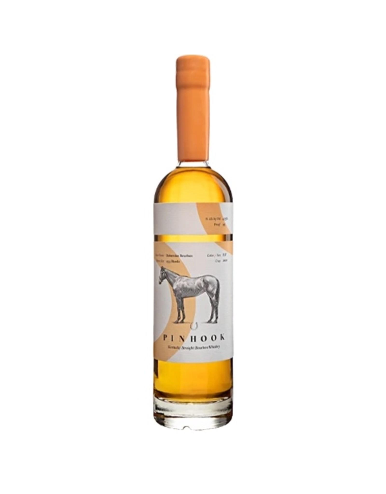 Pinhook ORANGE Bourbon Bohemian Crop 2020 95pf