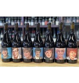Herman Story Wines Herman Story, Late Bloomer, COMPLETE SET 2010 - 2016