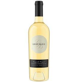 Ghost Block, MorgaenLee, Sauvignon Blanc 2019