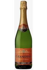 Grandial, Sparkling Wine, Blanc de Blanc, Brut, France