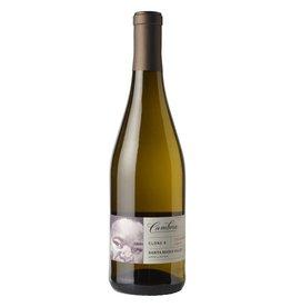 Cambria Estate Winery, Chardonnay, Clone 4, Santa Maria Valley 2016