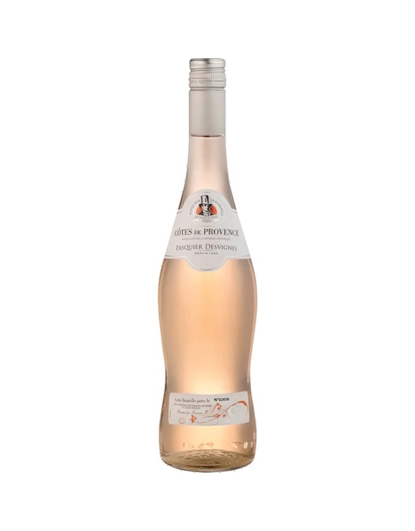 Fabre,  Rosé, Côtes de Provence, 2019